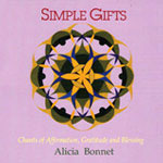 Cover of Simple Gifts CD